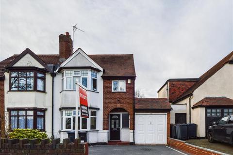 3 bedroom semi-detached house to rent - Wheelers Lane, Birmingham