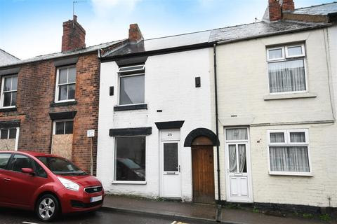 2 bedroom terraced house for sale - High Street, Brimington, Chesterfield