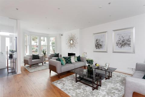 5 bedroom semi-detached house for sale - Alwyn Avenue, Chiswick, W4