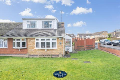 3 bedroom semi-detached bungalow for sale - Ash Green Lane, Ash Green, Coventry