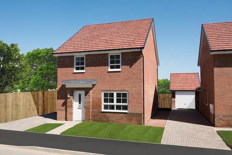 4 bedroom detached house for sale - Plot 158, Chester at St Andrew's Place, Morley, Bruntcliffe Road, Morley, LEEDS LS27