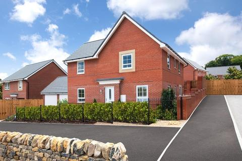 4 bedroom detached house for sale - Plot 106, ALDERNEY at St Andrew's Place, Morley, Bruntcliffe Road, Morley, LEEDS LS27