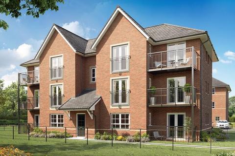 2 bedroom apartment for sale - Plot 38, Falkirk at St Andrew's Place, Morley, Bruntcliffe Road, Morley, LEEDS LS27