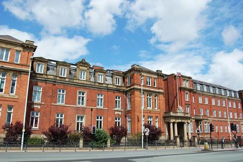 1 bedroom apartment to rent - Wilton Place, Salford, Greater Manchester, M3