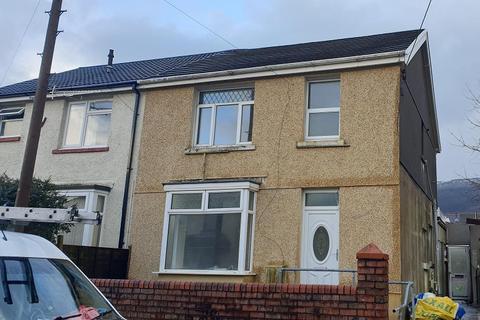 3 bedroom semi-detached house to rent - Cedar Street, Cwmgwrach, Neath, Neath Port Talbot.