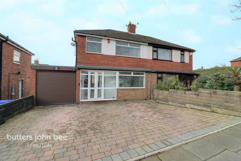 3 bedroom semi-detached house for sale - Weston Coyney Road, Stoke-On-Trent, ST3 5JZ