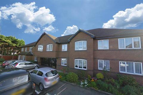 1 bedroom retirement property for sale - Rosewood Court, Chadwell Heath Lane, Romford, RM6