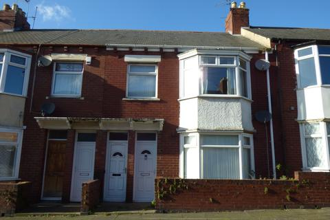 2 bedroom flat for sale - Richmond Road, South Shields, Tyne and Wear, NE34 0QQ