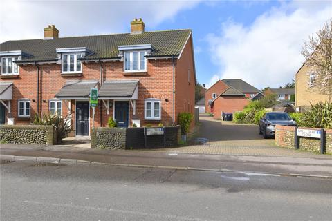 2 bedroom end of terrace house for sale - Busticle Lane, Sompting, Lancing, West Sussex, BN15