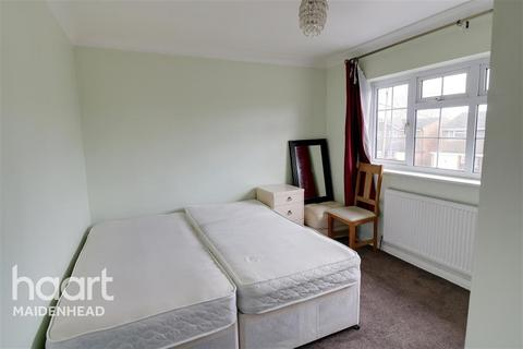 1 bedroom detached house to rent - North Town Road, Maidenhead, SL6 7JH
