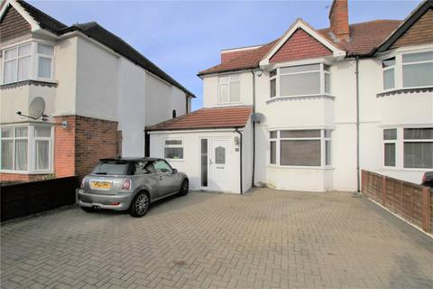 5 bedroom semi-detached house to rent - Cressingham Road, Reading, Berkshire, RG2