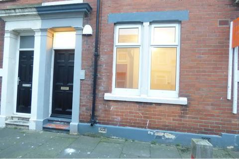 1 bedroom ground floor flat for sale - Salisbury Street, Blyth, Northumberland, NE24 1JN