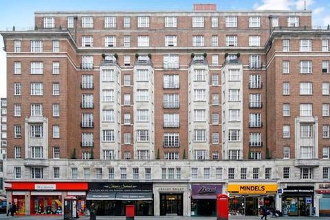 Studio for sale - Forset Court, Edgware Road, W2