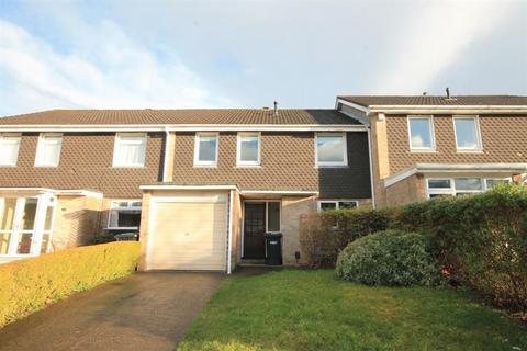 4 bedroom terraced house for sale - Old Trough Way, Harrogate, HG1 3DE