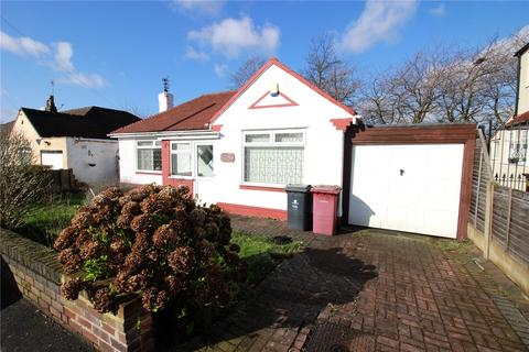 2 bedroom bungalow for sale - Marina Crescent, Huyton, Liverpool, Merseyside, L36