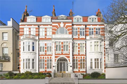 2 bedroom flat for sale - Abercorn Mansions, 17 Abercorn Place, London, NW8