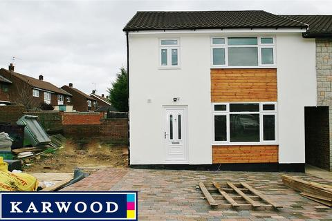 3 bedroom end of terrace house for sale - Burnham