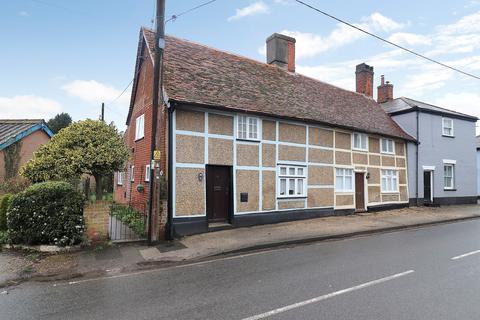 2 bedroom cottage for sale - High Street, Bildeston, Ipswich, Suffolk, IP7 7EX