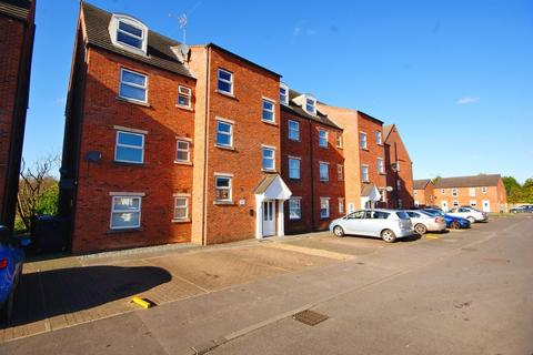 2 bedroom ground floor flat - Fairfax Street, Lincoln