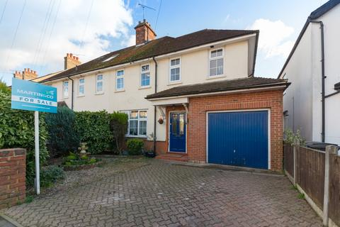 3 bedroom semi-detached house for sale - Swiss Avenue, Chelmsford