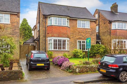 3 bedroom detached house for sale - Sandhills Road, Reigate