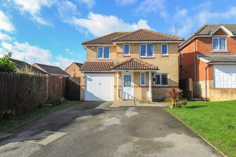 4 bedroom detached house for sale - Riddings Croft, Chesterfield