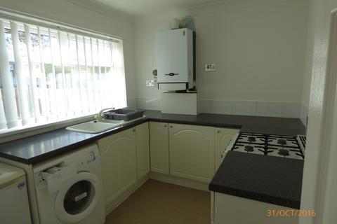 2 bedroom flat to rent - Hastings Court, Bedlington Station