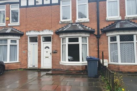 2 bedroom terraced house to rent - Chester Road, Sutton Coldfield