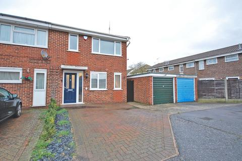 3 bedroom semi-detached house for sale - Rich Close, Great Leighs, Chelmsford, CM3