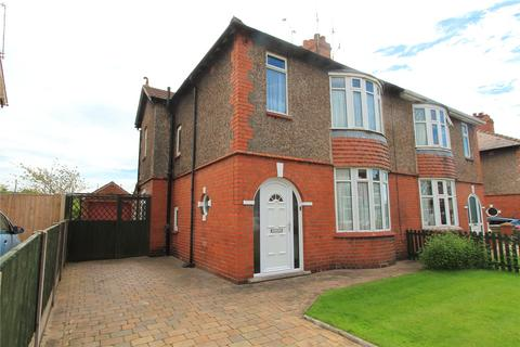 3 bedroom semi-detached house for sale - Stewart Street, Crewe, Cheshire, CW2