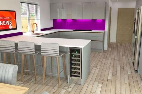 5 bedroom detached house for sale - Falcon Court, Chain House Lane, Whitestake, Preston