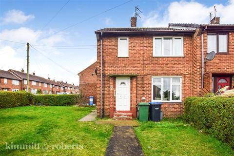 2 bedroom end of terrace house for sale - Eastlea Crescent, Seaham, Durham, SR7