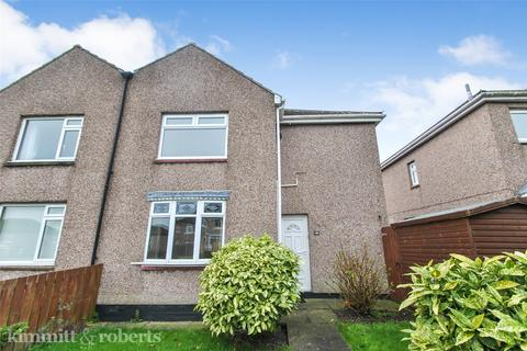 3 bedroom semi-detached house for sale - Thirlmere Crescent, Houghton Le Spring, Tyne and Wear, DH4
