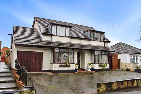 3 bedroom detached house for sale - Warstones Road, PENN, WOLVERHAMPTON, WV4 4LG