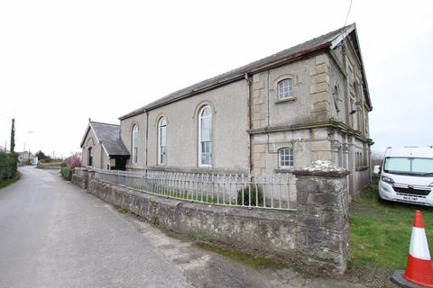 Semi detached house for sale - Llanddaniel, Anglesey