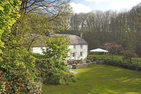 4 bedroom detached house for sale - Nevern, Nr Newport, Pembrokeshire, SA42
