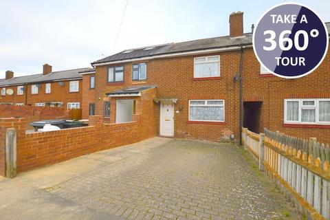 2 bedroom terraced house for sale - Bristol Road, Icknield, Luton, Bedfordshire, LU3 1SX