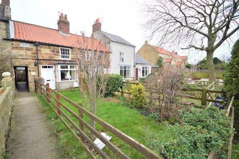 2 bedroom cottage for sale - High Street, Saltburn-By-The-Sea