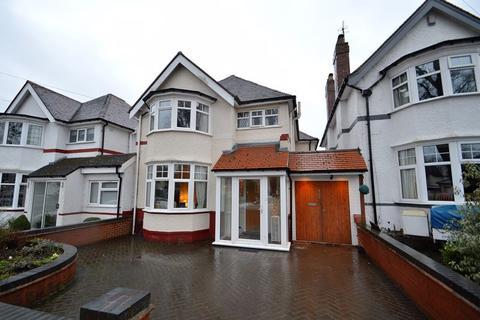 4 bedroom link detached house for sale - May Lane, Kings Heath, Birmingham, B14