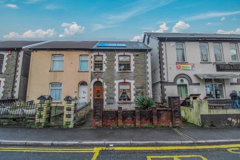 3 bedroom semi-detached house for sale - Aberrhondda Road, Porth, Rhondda Cynon Taff, CF39 0AU