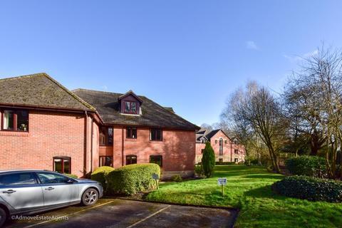 1 bedroom apartment for sale - Springbank, Ashley Road, Altrincham, WA14 2LR