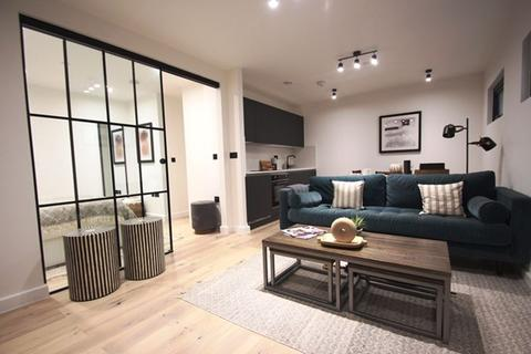 Studio to rent - Union Lofts, Clifford Road, London E17