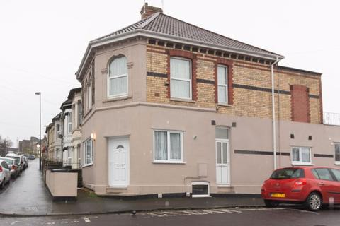 1 bedroom apartment to rent - Plummers Hill, St George