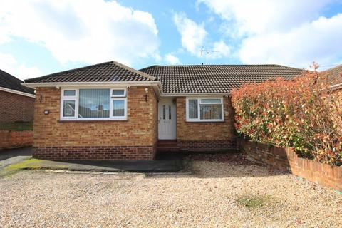 3 bedroom semi-detached bungalow for sale - Hope Road, Southampton
