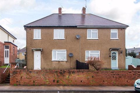 3 bedroom semi-detached house for sale - Mathern Road, Chepstow, Monmouthshire, NP16