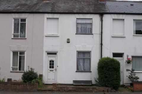 2 bedroom terraced house to rent - Emscote Road, Warwick