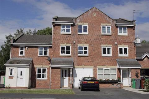 3 bedroom terraced house for sale - Woodacre, Whalley Range, Manchester, M16