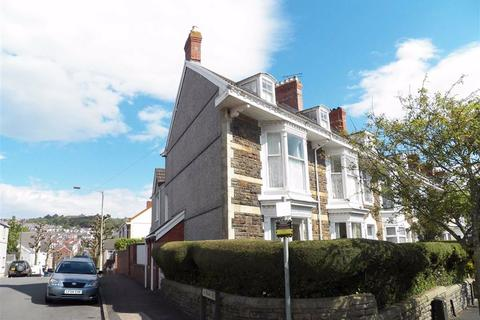 6 bedroom end of terrace house for sale - St Albans Road, Brynmill