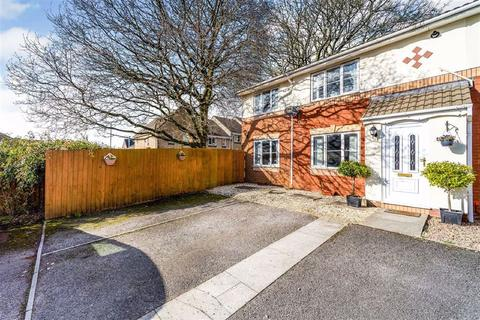 4 bedroom semi-detached house for sale - Charlotte Court, Townhill