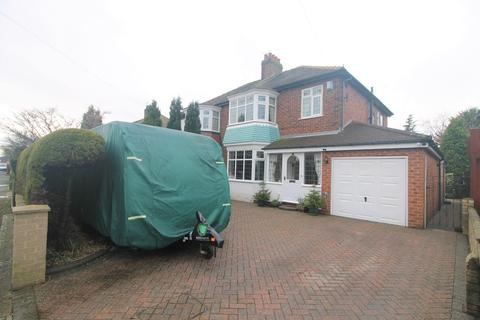 3 bedroom semi-detached house for sale - Grosvenor Road, Stockton-On-Tees